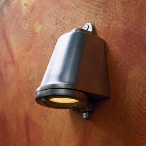 Applique Nautic SPREADERLIGHT 12V bronze chromé mat