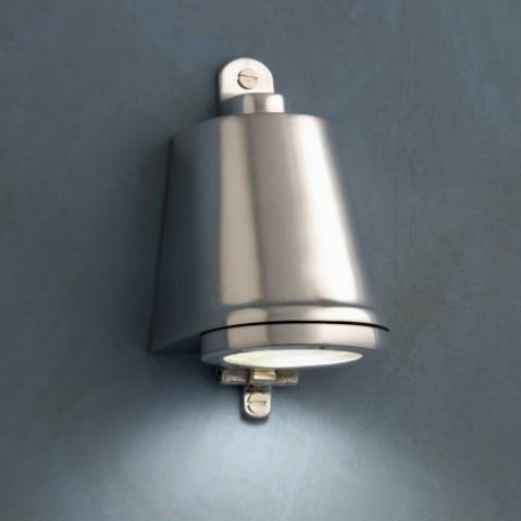 Applique Nautic SPREADERLIGHT 230V LED bronze chromé mat