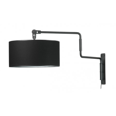 Applique SWIVEL WALL de Functionals, noir