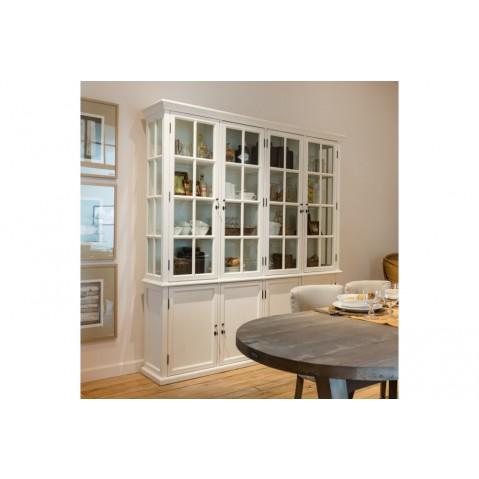 Armoire Venezia de Flamant, Blanc