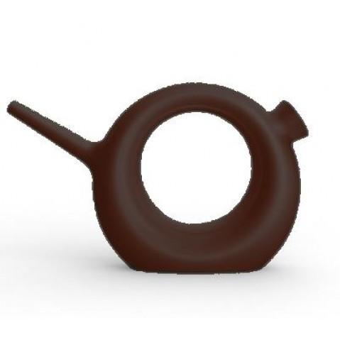 Arrosoir OHLALA Qui est Paul Chocolat
