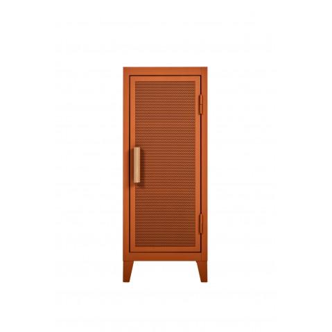 Rangement vestiaire perforé B1 de Tolix, 2 tailles, 10 coloris