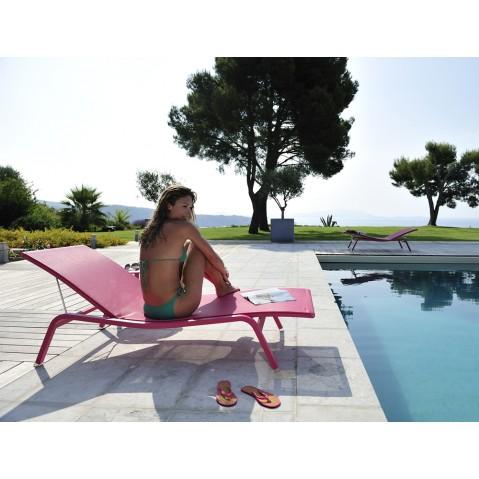 fermob bain de soleil alize. Black Bedroom Furniture Sets. Home Design Ideas
