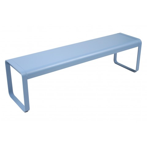 Banc BELLEVIE de Fermob, 23 coloris