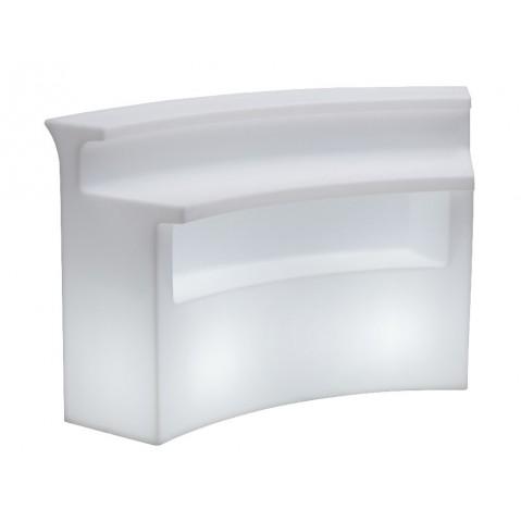 Bar lumineux BREAKBAR de Slide