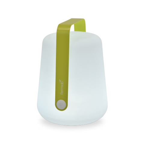 Grande lampe BALAD de Fermob, verveine