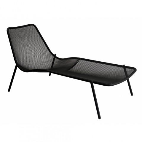lit de piscine round de emu 4 coloris. Black Bedroom Furniture Sets. Home Design Ideas