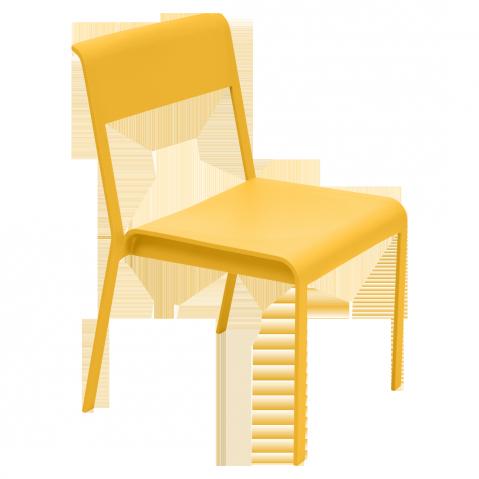 Chaise BELLEVIE de Fermob, 23 coloris
