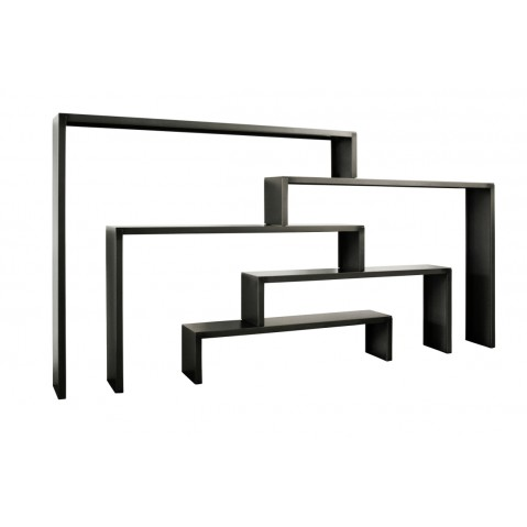 biblioth que babilonia xl de zeus. Black Bedroom Furniture Sets. Home Design Ideas