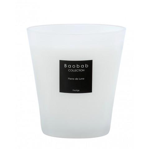 Bougie MAX 16 PIERRE DE LUNE de Baobab Collection