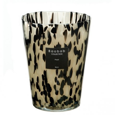 Bougie MAX 40 PEARLS de Baobab Collection