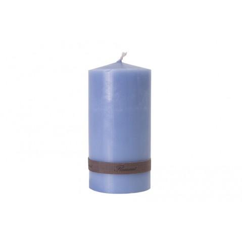 Bougies Elise de Flamant, Bleu