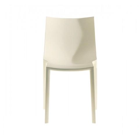 Chaise BO de Driade, Blanc