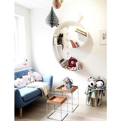 etag re bookworm de kartell 8 coloris 3 tailles. Black Bedroom Furniture Sets. Home Design Ideas