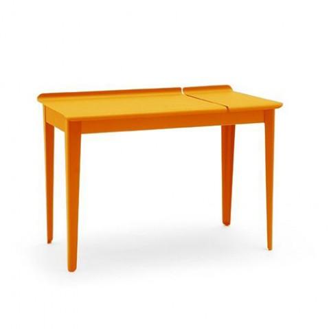 Bureau CLAPET de Tolix, Orange