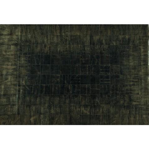 Tapis BUFFALO de Toulemonde Bochart, 170 x 240 Tabac