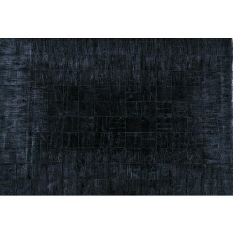 Tapis BUFFALO de Toulemonde Bochart, 250 x 350 Noir