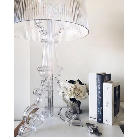 Lampe Bourgie De Kartell 8 Coloris