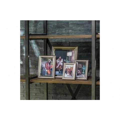 Cadre photo Prestige de Flamant