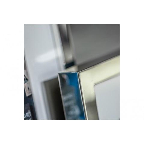 Cadre photo Profile de Flamant
