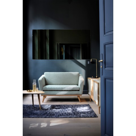 canape 120 de red edition 10 coloris. Black Bedroom Furniture Sets. Home Design Ideas