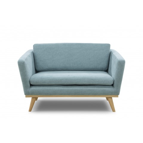canape 120 de red edition tissu coton indien. Black Bedroom Furniture Sets. Home Design Ideas