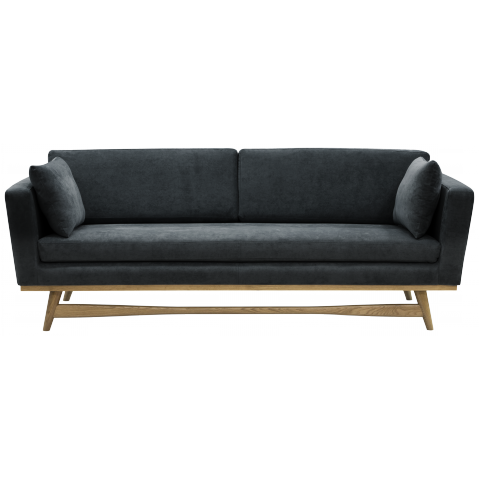 canape 210 de red edition 10 coloris. Black Bedroom Furniture Sets. Home Design Ideas