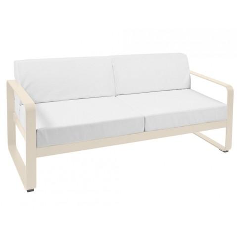 Canapé BELLEVIE de Fermob, Lin