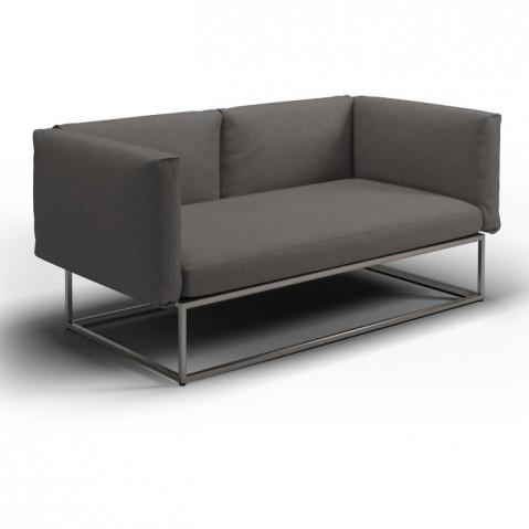 Canapé CLOUD de Gloster, Granite