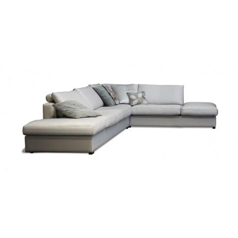 Canapé d'angle ZIGGY