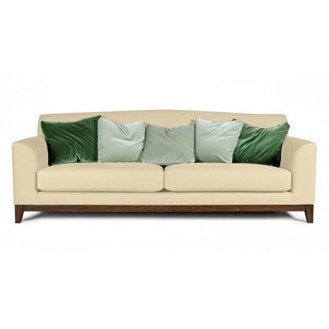 Canapé HELENA de Marie's Corner, 2 tailles, 5 coloris