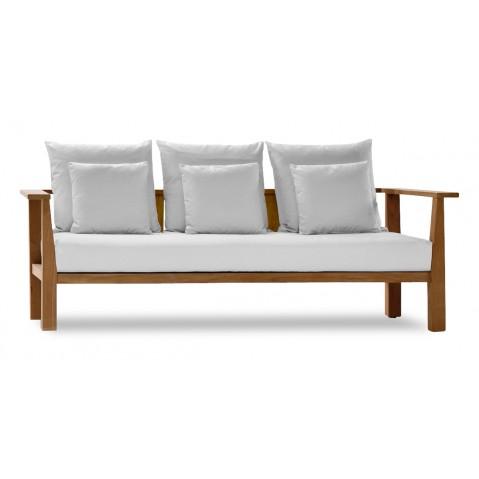 Canapé INOUT de Gervasoni, 3 tailles