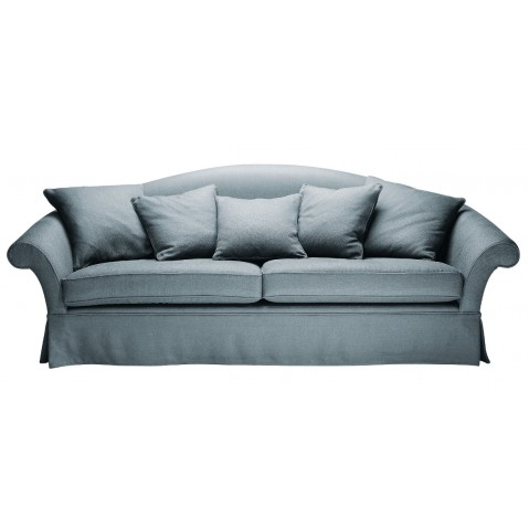 Canapé QUEENS de Marie's Corner, 3 tailles, 8 coloris