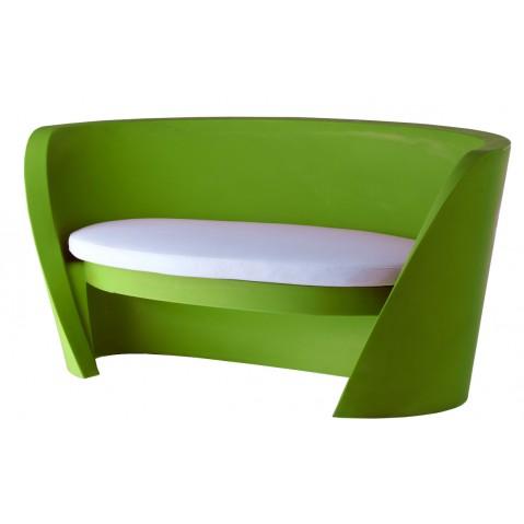 Canapé RAP de Slide, 7 coloris