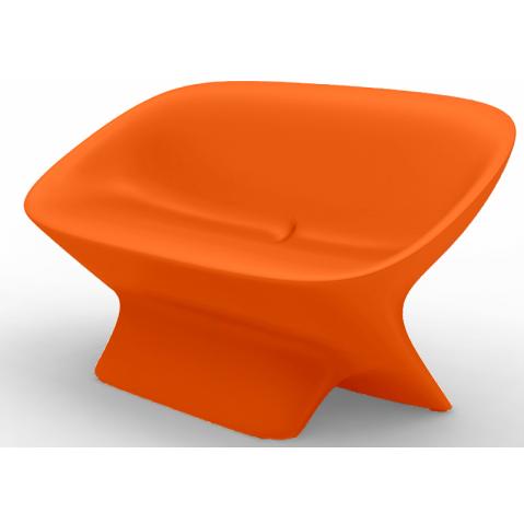 Canape/Sofa UBLO Qui est Paul Orange