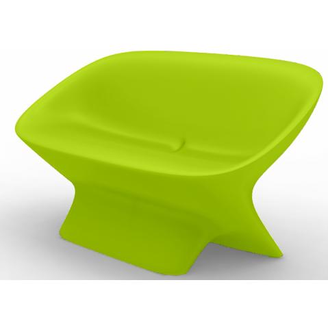 Canape/Sofa UBLO Qui est Paul Vert