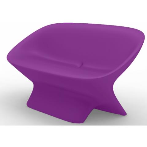 Canape/Sofa UBLO Qui est Paul Violet