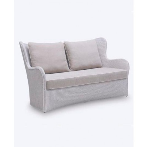 Canapés Vincent Sheppard Butterfly Lounge Sofa dark grey wash-03