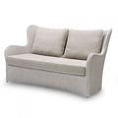 Canapés Vincent Sheppard Butterfly Lounge Sofa wengé-02