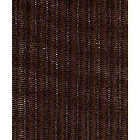 Canapés Vincent Sheppard Cordoba Lounge Sofa 2,5S Chocolate