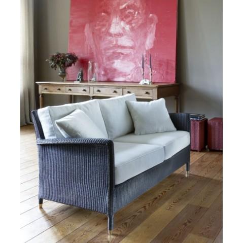 Canapés Vincent Sheppard Cordoba Lounge Sofa 2,5S Espresso-03