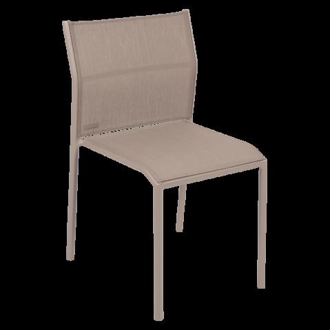 Chaise CADIZ de Fermob, 5 coloris