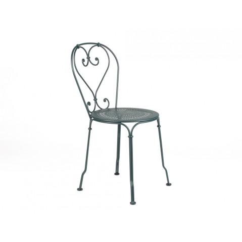 Chaise 1900 de Fermob cèdre