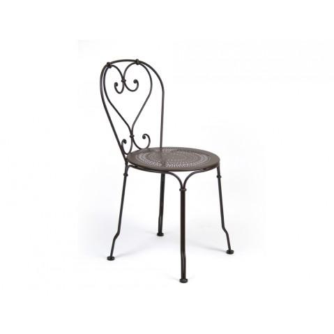 Chaise 1900 de Fermob rouille