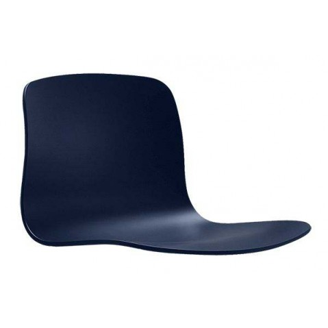 Chaise AAC12 de Hay, Bleu
