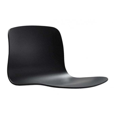 Chaise AAC12 de Hay, Noir