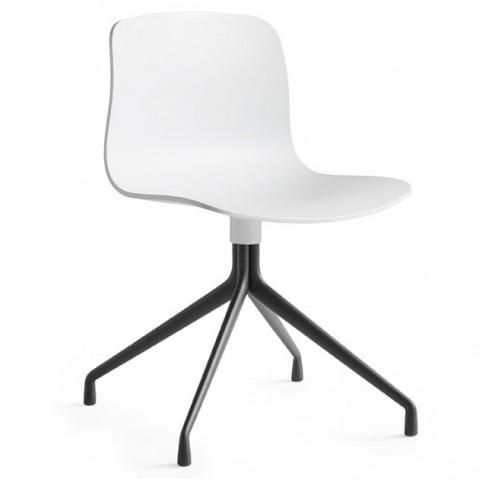 Chaise ACC10 de Hay, Blanc
