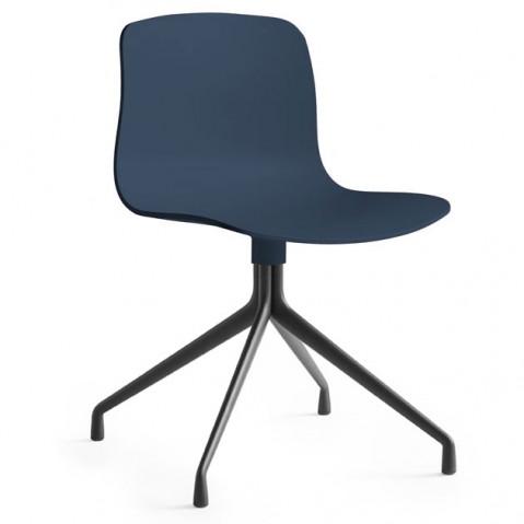 Chaise ACC10 de Hay, Bleu