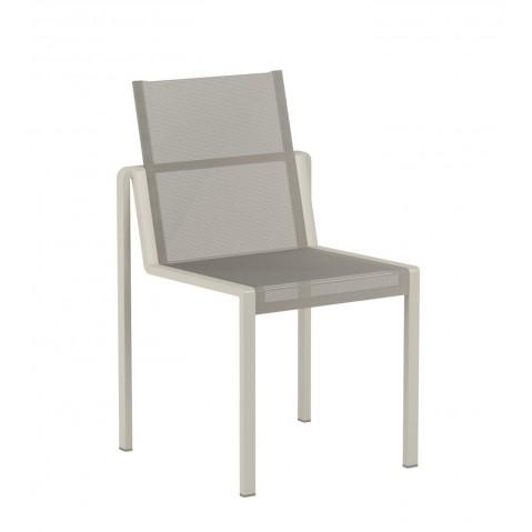 Chaise ALURA de Royal Botania, Sable