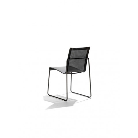 Chaise ARC de Tribù, Wengé